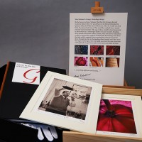 Collector's Edition - Book & Prints
