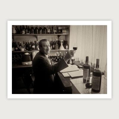 Max Schubert blending – 1983