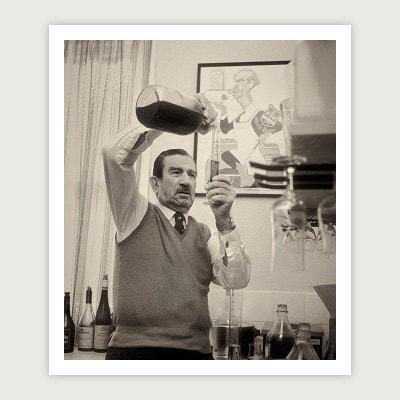 Max Schubert blending – 1983 (V)